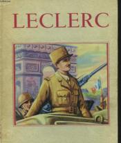 Leclerc. Marechal De France - Couverture - Format classique