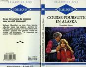 Course Poursuite En Alaska - Lover'S Run - Couverture - Format classique