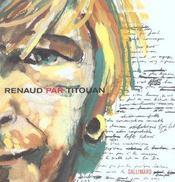 Renaud par titouan (chronique illustree d'un enregistrement (br - Intérieur - Format classique