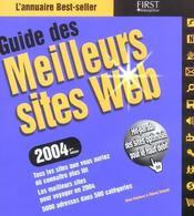 Guide Des Meilleurs Sites Web - Intérieur - Format classique