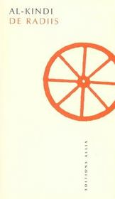 De radiis ; theorie des arts magiques - Intérieur - Format classique
