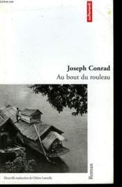 Au Bout Du Rouleau - Couverture - Format classique