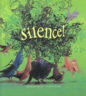 Silence - Intérieur - Format classique