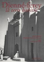 Djenne-Ferey, La Terre Habitee - Intérieur - Format classique