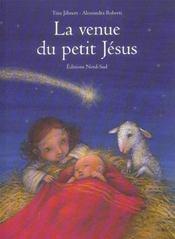 La venue du petit jesus - Intérieur - Format classique
