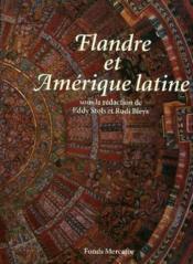 Flandre et amerique latine - Couverture - Format classique