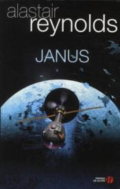 Janus  - Alastair Reynolds