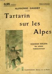 Tartarin Sur Les Alpes. Collection : Select Collection N° 49 - Couverture - Format classique