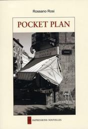 Vente  Pocket plan  - Rossano Rosi