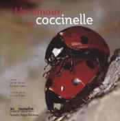 Amour De Coccinelle - Couverture - Format classique