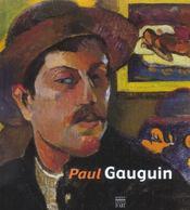 Paul Gauguin - Intérieur - Format classique