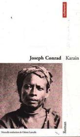 Karain - Couverture - Format classique