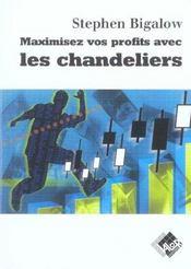 Maximiser Vos Profits Avec Les Chandeliers - Intérieur - Format classique