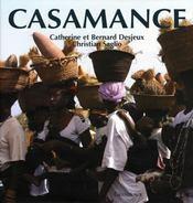 Casamance - Intérieur - Format classique