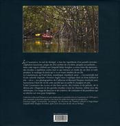 Casamance - 4ème de couverture - Format classique