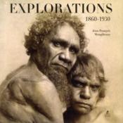 Explorations , 1860-1930