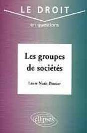 Les Groupes De Societes - Intérieur - Format classique