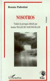 Nosotros - Couverture - Format classique