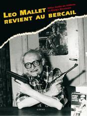 Leo Malet Revient Au Bercail - Intérieur - Format classique