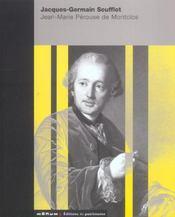 Jacques-Germain Soufflot - Intérieur - Format classique