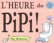 L'heure du pipi - Intérieur - Format classique