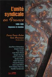 Unite Syndicale - Couverture - Format classique