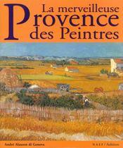La merveilleuse Provence des peintres - Intérieur - Format classique