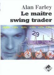Le Maitre Swing Trader - Intérieur - Format classique