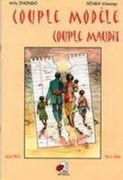 Couple Modele, Couple Maudit - Intérieur - Format classique