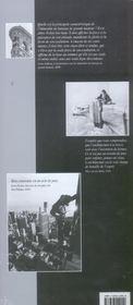Gratte-Ciel Du Monde - 4ème de couverture - Format classique