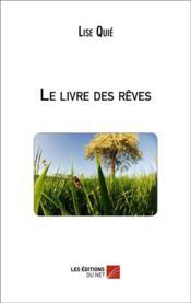Le livre des rêves - Couverture - Format classique