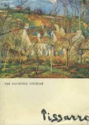 Pissarro. - Couverture - Format classique