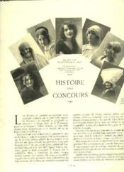 La Reine Des Provinces De France. Histoire D'Un Concours. - Couverture - Format classique