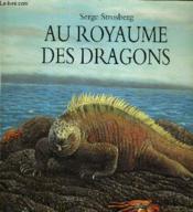 Au royaume des dragons - Couverture - Format classique