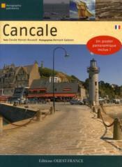 Cancale - Couverture - Format classique