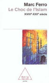 Le Choc De L'Islam - Intérieur - Format classique