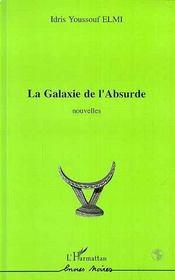 La Galaxie De L'Absurde - Intérieur - Format classique