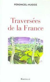 Traversées de la France - Intérieur - Format classique