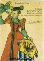 Nicole Bonvalot, dame de Granvelle - Intérieur - Format classique