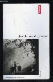 Jeunesse - Couverture - Format classique