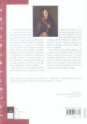 Femmes et libertinage 18 siecle - 4ème de couverture - Format classique