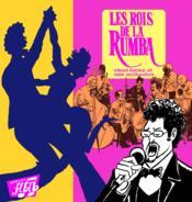 Les Rois De La Rumba - Couverture - Format classique