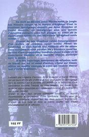 Celui Qui Vient T.1 - 4ème de couverture - Format classique