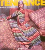 Tres Tendance ; La Mode De 1900 A 1999 - Couverture - Format classique