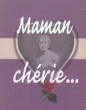 Maman Cherie... - Intérieur - Format classique