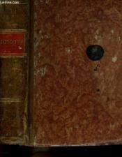 Officiorum Ad Marcum Filium. Liber I, Ii, Iii. - Couverture - Format classique