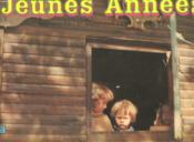 Jeunes Annees - Numero 37 - Couverture - Format classique