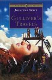 Vente  Gulliver's travels  - Jonathan Swift