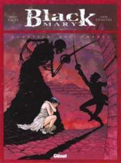 Black mary t.1 ; quartier des ombres - Couverture - Format classique