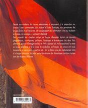 Das Moderne Deutschland Geographie Sociologie Politique Histoire Economie - 4ème de couverture - Format classique